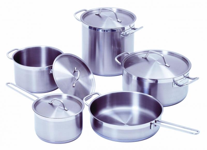 Catalogue en ligne sodimats for Equipement de cuisson
