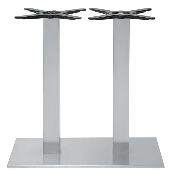 Catalogue en ligne sodimats - Pied de table en inox ...
